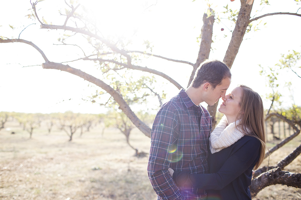 Engagement Photo Shoot in 2016